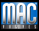 TRC Ltd. Suppliers - MAC Valves