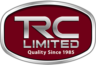 TRC Limited Home Page Logo